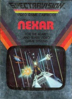 Cover The Challenge of Nexar