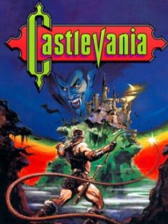 Cover Castlevania