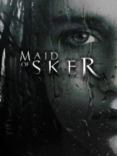Cover Maid of Sker