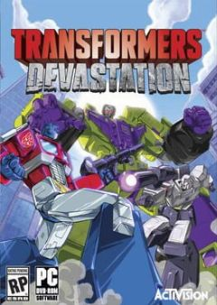 Cover Transformers: Devastation