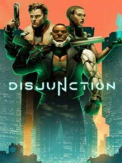 Cover Disjunction