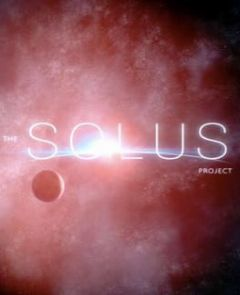 Cover The Solus Project