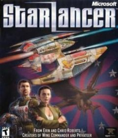 Cover StarLancer
