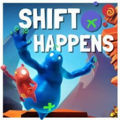Cover Shift Happens