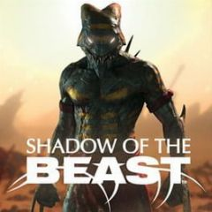 Cover Shadow Of The Beast