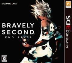 Cover Bravely Second: End Layer
