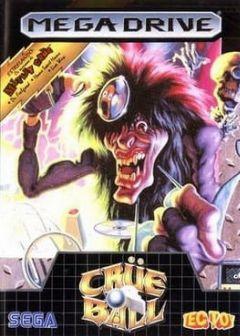Cover Crüe Ball