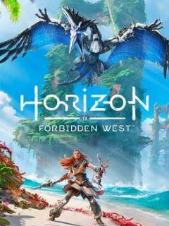 Cover Horizon Forbidden West