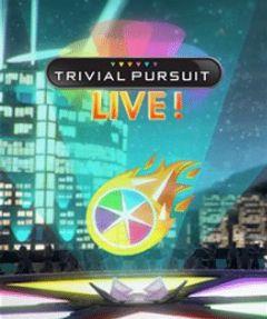 Cover Trivial Pursuit Live!