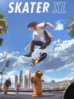Cover Skater XL