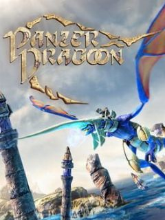 Cover Panzer Dragoon: Remake
