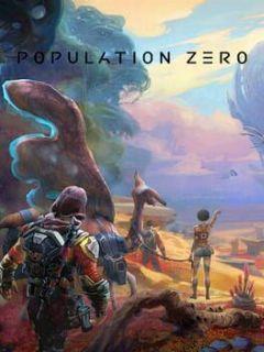 Cover Population Zero