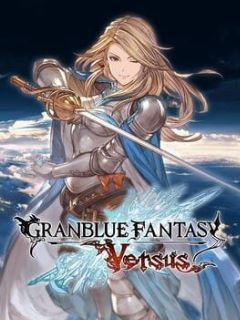 Cover Granblue Fantasy: Versus