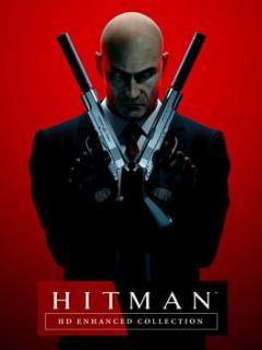 Cover Hitman HD Enhanced Collection