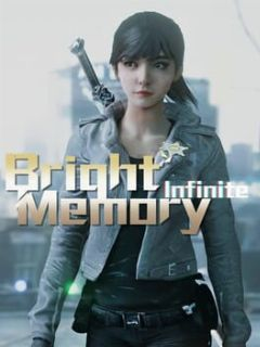 Cover Bright Memory: Infinite