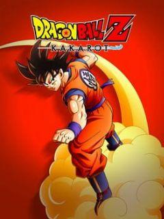 Cover Dragon Ball Z: Kakarot