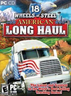 Cover 18 Wheels of Steel: American Long Haul