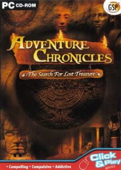 Cover Adventure Chronicles: The Search For Lost Treasure