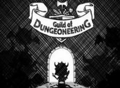 Cover Guild of Dungeoneering
