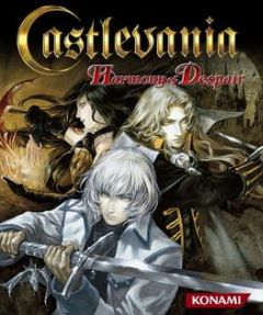 Cover Castlevania: Harmony of Despair