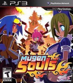 Cover Mugen Souls