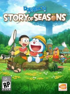 Cover Doraemon: Story of Seasons