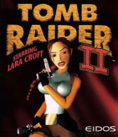 Cover Tomb Raider II