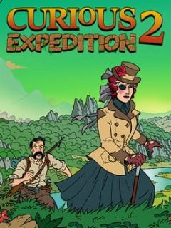 Cover Curious Expedition 2