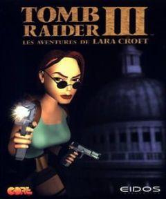 Cover Tomb Raider III: Adventures of Lara Croft