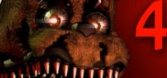 Cover Five Nights at Freddy's 4