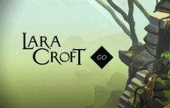 Cover Lara Croft GO