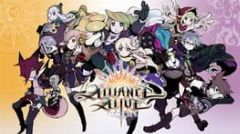 Cover The Alliance Alive HD Remastered