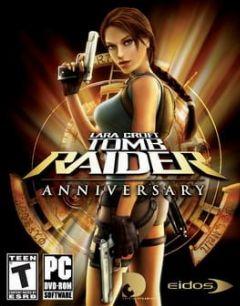 Cover Tomb Raider: Anniversary