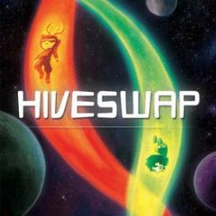 Cover Hiveswap