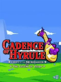 Cover Cadence of Hyrule