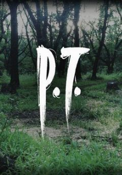 Cover P.T.