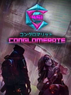 Cover Conglomerate 451