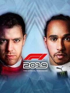Cover F1 2019