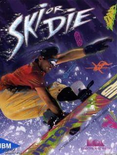 Cover Ski or Die