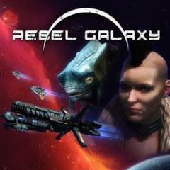 Cover Rebel Galaxy