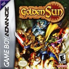 Cover Golden Sun
