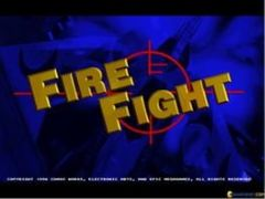 Cover Fire Fight