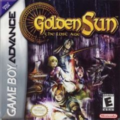 Cover Golden Sun: The Lost Age