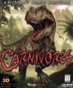 Cover Carnivores