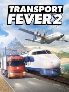 Cover Transport Fever 2