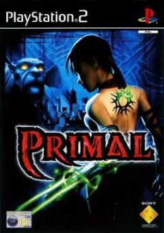 Cover Primal