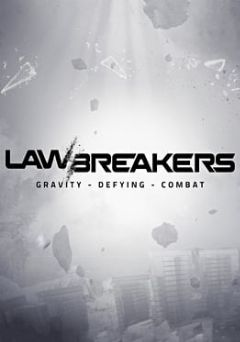 Cover LawBreakers