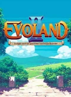 Cover Evoland 2
