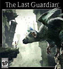 Cover The Last Guardian