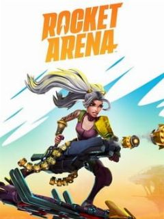 Cover Rocket Arena